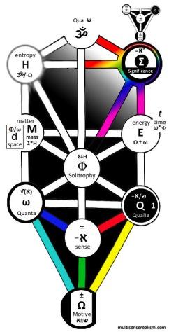 Tree of Life Style MSR Diagram