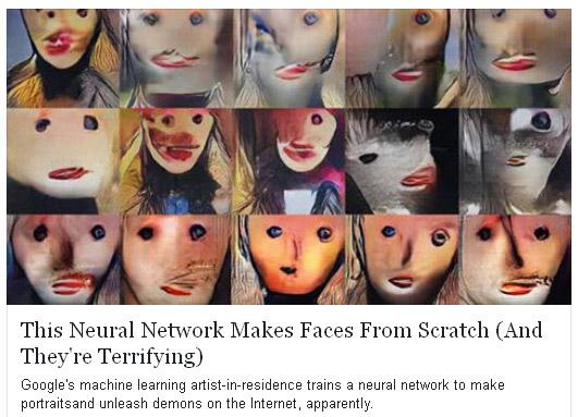 computerfaces