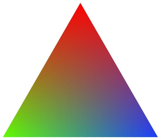 rgb-triangle